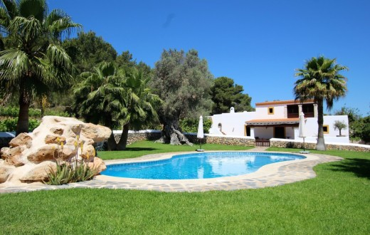 Ibiza real homes real state agency for Ciudad jardin ibiza